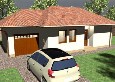 Montazna Kuca Home 9 - Slika 1
