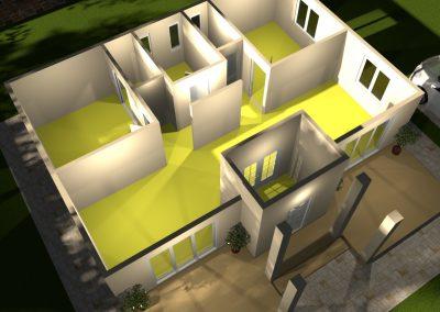 Osnova HOME 7 - 109.57 m2