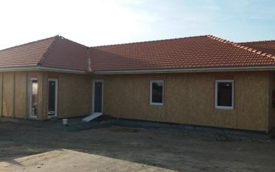 Slovačka 283,86 m2 – U Izgradnji
