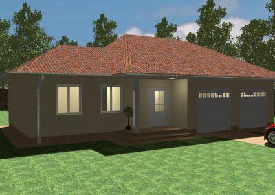Montazna Kuca Home 10 - Slika 1