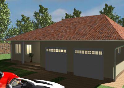 Montazna Kuca Home 10 - Slika 3