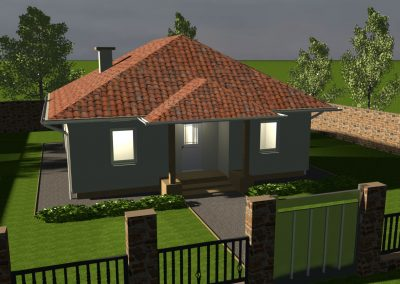 Montazna kuca 2020 Home 1 - Slika 5