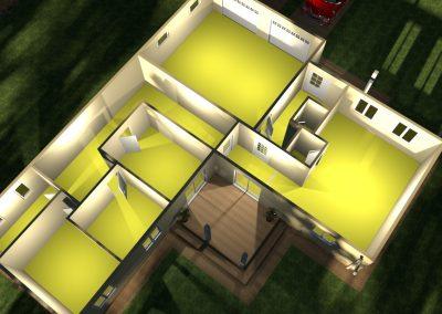 Montazna kuca 2020 Home 10 - Slika 5