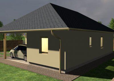 Montazna kuca 2020 Home 2 - Slika 4