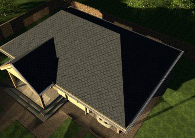 Montazna kuca 2020 Home 2 - Slika 8