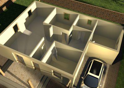 Montazna kuca 2020 Home 2 - Slika 9