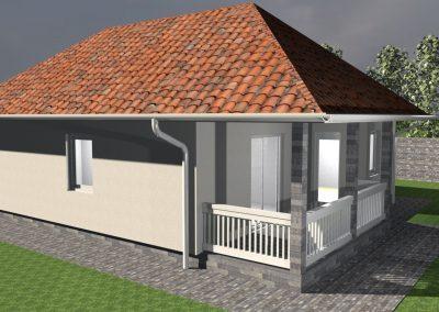 Montazna kuca 2020 Home 3 - Slika 4