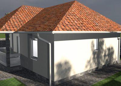 Montazna kuca 2020 Home 3 - Slika 5
