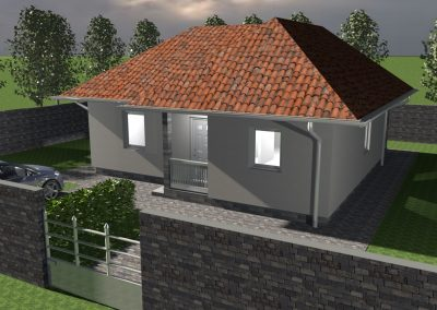 Montazna kuca 2020 Home 3 - Slika 8