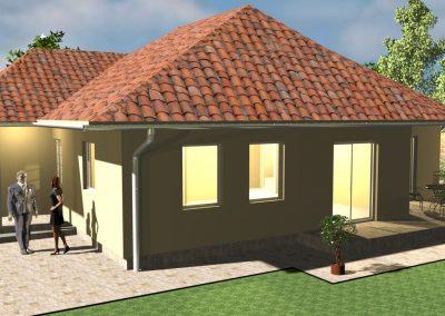 Montazna kuca 2020 Home 6 - Slika 3