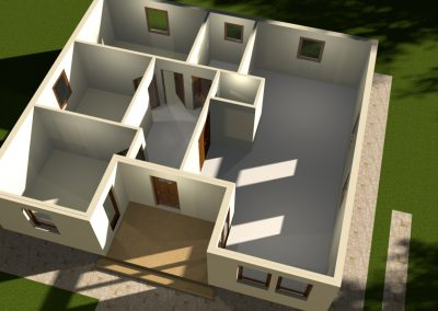 Montazna kuca 2020 Home 7 - Slika 1