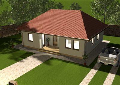 Montazna kuca 2020 Home 7 - Slika 6