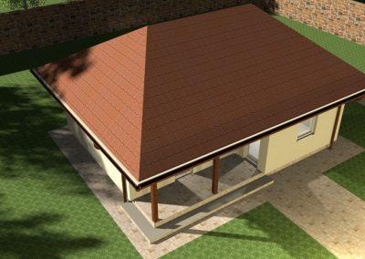 Montazna kuca 2020 Home 8 - Slika 4