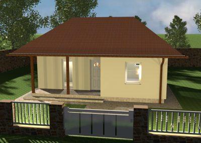 Montazna kuca 2020 Home 8 - Slika 5
