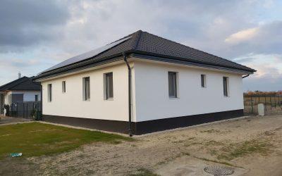 MontingHome – Mórahalom (Hungary)